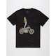 ROARK REVIVAL Ghostrider Mens T-Shirt