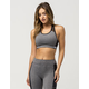 YOUNG & RECKLESS Hi Fusion Sports Bra
