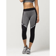 YOUNG & RECKLESS Overdrive Womens Leggings