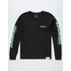 DIAMOND SUPPLY CO. Diamond Script Boys T-Shirt