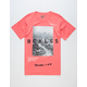YOUNG & RECKLESS Across The City Mens T-Shirt