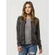 Roxy Harmony Womens Bomber Jacket
