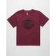 VOLCOM Hawkins Boys T-Shirt