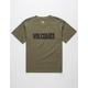 VOLCOM Stranger Boys T-Shirt