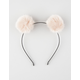 FULL TILT Pom Headband