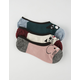 VANS 3 Pack Animal Style Canoodle Womens Socks