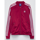 ADIDAS Trefoil Girls Track Jacket