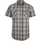 SUBCULTURE Bias Mens Shirt