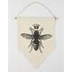 Queen Bee Pennant