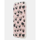 TAVIK Cheetah Heart iPhone 6/6S Case