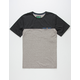 HIPPYTREE Chico Mens Pocket Tee