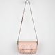 Tailored 2 Buckle Crossbody Bag