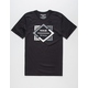 HURLEY Dri-FIT Divided Mens T-Shirt