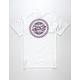 VANS Worldwide Originators Mens T-Shirt