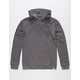QUIKSILVER Jungle Forest Boys Hoodie