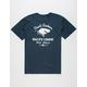 SALTY CREW Hard Bitten Mens T-Shirt