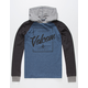 VOLCOM Nightfall Boys Lightweight Hoodie