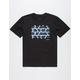 RVCA Slice RVCA Boys T-Shirt