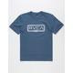 RVCA Double Rope Boys T-Shirt