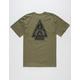 BOHNAM Omaha Mens T-Shirt