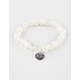 FULL TILT Protect Beaded Bracelet