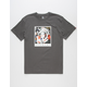 ELEMENT Focus Mens T-Shirt
