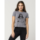 RIOT SOCIETY Positive Vibes Womens Tee