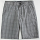 VALOR Tudor Mens Shorts