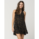 FREE PEOPLE French Girls Slip Dress