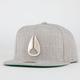 NIXON Nolan Starter Mens Snapback Hat