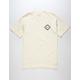 RVCA Split Box Mens T-Shirt
