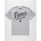 FAMOUS STARS & STRAPS Distinct Mens T-Shirt