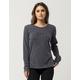 RVCA Cori Script Womens Sweatshirt