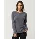 RVCA Substance Womens Sweatshirt