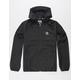 ADIDAS Blackbird Mens Packable Windbreaker