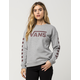 VANS Big Fun Womens Sweatshirt
