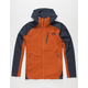 THE NORTH FACE Tenacious Mens Hybrid Hoodie