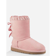 UGG Bailey Bow Ruffles Girls Boots