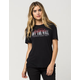 VANS Classic Wall Womens Tee