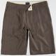 MATIX Goldline Mens Shorts