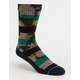 STANCE Command Mens Socks