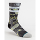 STANCE Resolution Mens Socks