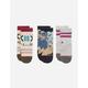 STANCE Toddler Girl Cuban Flower Socks Box Set