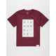 DIAMOND SUPPLY CO. Simplicity Boys T-Shirt