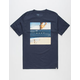 REEF Desolation Mens T-Shirt
