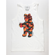 RIOT SOCIETY Tropical Native Bear Mens Tank