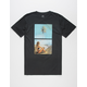 LOST Seabreeze Mens T-Shirt