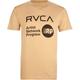 RVCA ANP Logo Mens T-Shirt