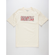 PRIMITIVE New Roses Mens T-Shirt
