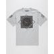 METAL MULISHA Work Mens T-Shirt